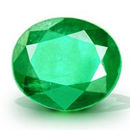 Emerald  2.82 carats Zambian - I