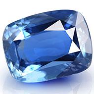 Blue Sapphire - 4.88 carats