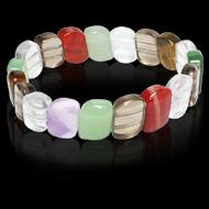 Navratna Bracelet - Design I