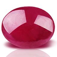 Mozambique Ruby - 2.75 Carats - I