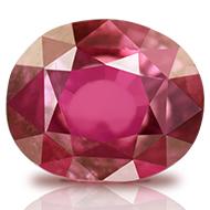 Madagascar Ruby - 3.05 carats