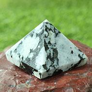 Snowflakes Pyramid
