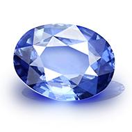 Blue Sapphire - 1.76 carats - I