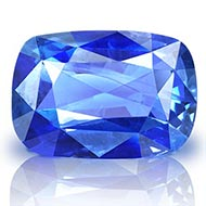 Blue Sapphire - 3.52 carats