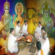 Diwali Maha Puja
