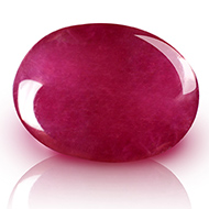 Mozambique Ruby - 3.32 carats