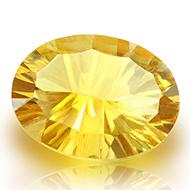 Yellow Citrine Superfine Cutting - 4.50 Carats