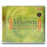 Morning Mantras - CD
