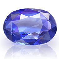Blue Sapphire - 3.26 carats