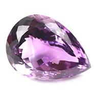 Amethyst - 36.50 carats