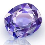 Blue Sapphire - 4.30 carats