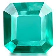 Emerald 3.66 carats Zambian