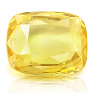 Yellow Sapphire - 5.50 carats