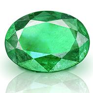 Emerald 1.85 carats Zambian