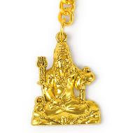 Shiv Key chain - III
