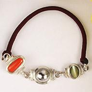 Parad Gems bracelet