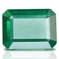 Emerald 5.33 carats Zambian
