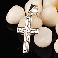 Silver Cross - V