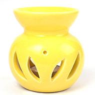 Ceramic Exotic Diffuser - Yellow