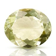 Heliodor - 3.60 carats