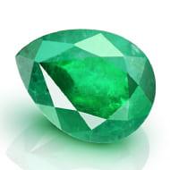 Emerald 1.75 carats Zambian - II