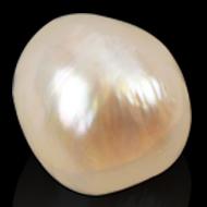 Natural Basra Pearl - 1.81 carats