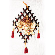 Shree Ganesh Wall hanging