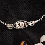 Shivanetra pendant