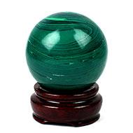 Malachite Balls