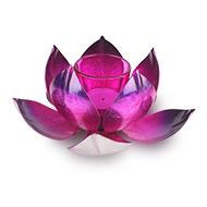 Divine Lotus Candle