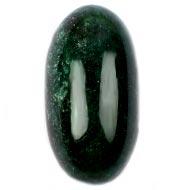 Green Aventurine Lingam - 50 gms