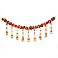Designer  Floral Diwali Toran