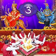 Ajna Chakra Balancing Puja and Mantra Japa