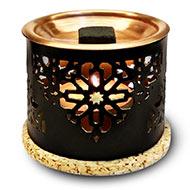 Aromafume Persian Exotic Incense Diffuser