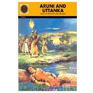 Aruni And Uttanka