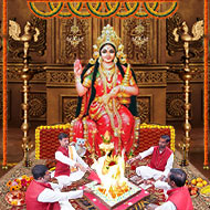 Puja for Victory in Land and Property Related Matters