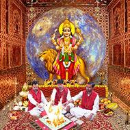 Budha - Mercury - Grah Puja Mantra Japa and Yagna