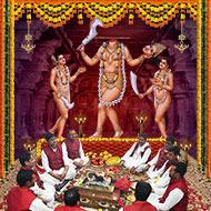 Chinnamasta Puja and Yagna