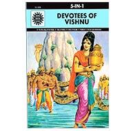 Devotees of Vishnu - 5 in 1