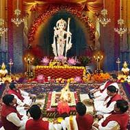 Dussehra Vijayadashami Maha Puja - 15th Oct