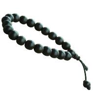 Black Ebony Bracelet - II