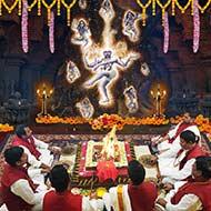 Ekadash Rudra Puja