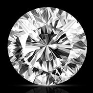 Diamond - 16 cents - V