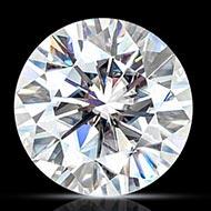 Diamond - 14 cents - III