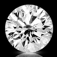 Diamond - 16 cents - I