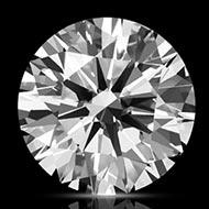 Diamond - 37 cents - I