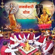 Gajkesari Yog Puja