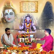 Gandanta Dosha Shanti Puja at Trimbakeshwar Temple