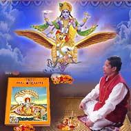 Garuda Puran Recitation at Trimbakeshwar