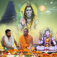 Graha Dosh Nivaran Pujas at Trimbakeshwar Tem..
